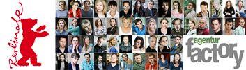 casting network präsentiert agentur factory cn-special
