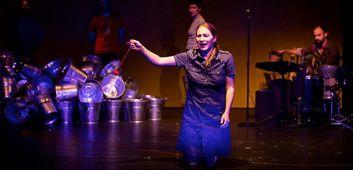 rebecca madita hundt - am theater im bauturm