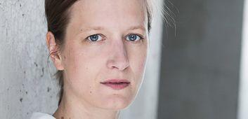 stephanie stremler - in finnland beim jugendfilmfest