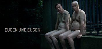 """matthias breitenbach u. leopold von verschuer - """"eugen & eugen"""""""