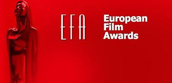 in der vorauswahl für den europäischen filmpreis