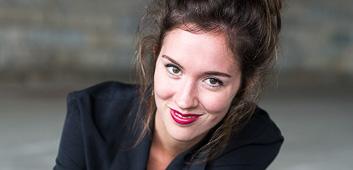 leonie renée klein - kölner theaternacht