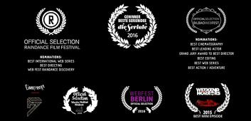 weitere nominierungen - discocalypse