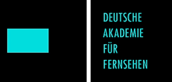 deutsche akademie für fernsehen - preisverleihung