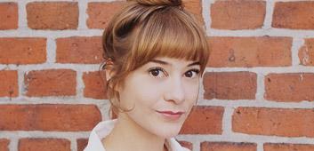 julia alice ludwig - neu in der agentur
