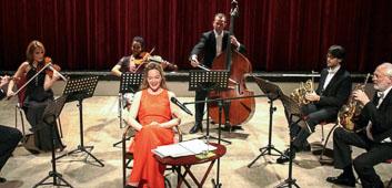 katja heinrich - ein musikalischer spaß